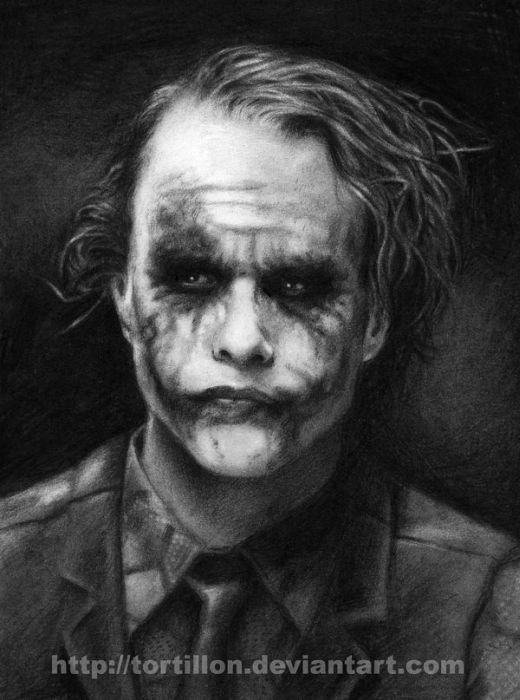 Awesome Pencil Drawings (15 pics)