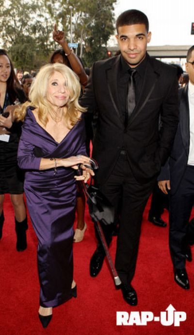 Rappers with Their Moms (16 pics)