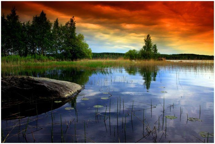Breathtaking Photos of Nature (114 pics)