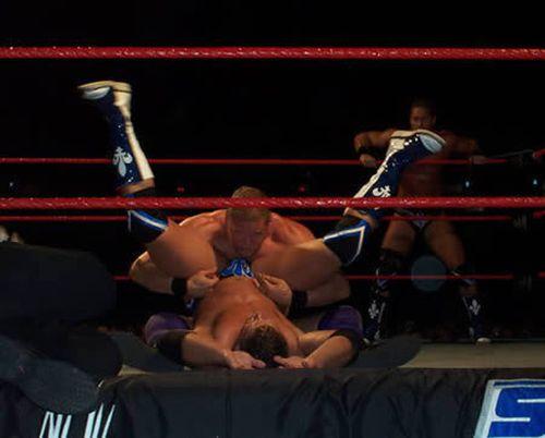 Wrestling Kamasutra (25 pics)