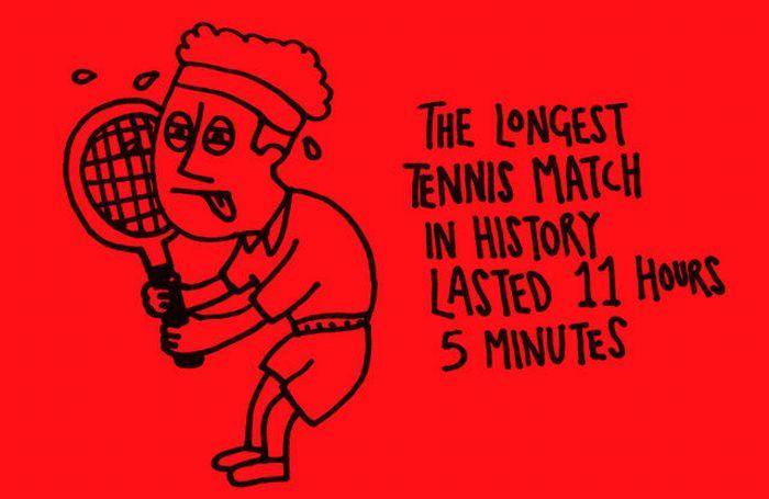 Interesting Facts. Part 3 (30 pics)