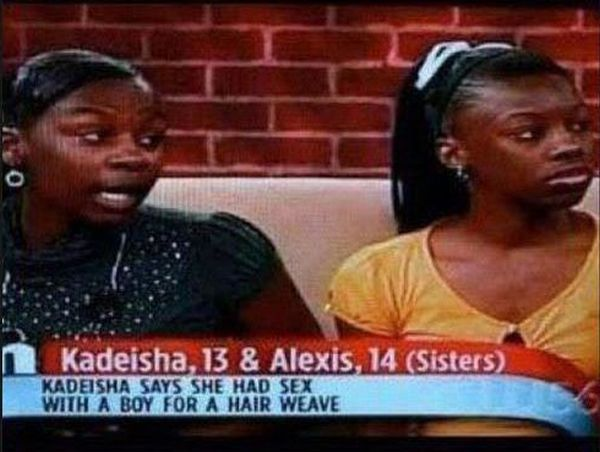 Only on TV (21 pics)