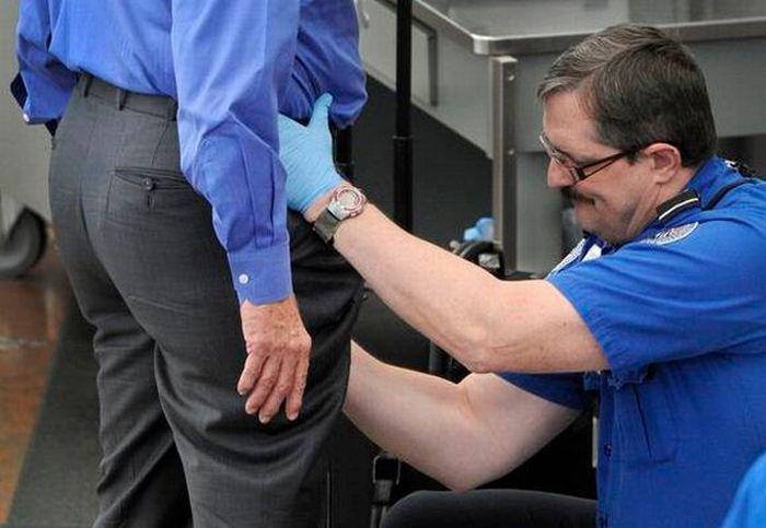 TSA Sexy  Maneuvers (25 pics)