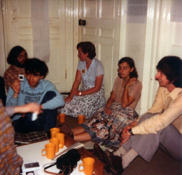 Cambridge 1980-1982 (43 pics)