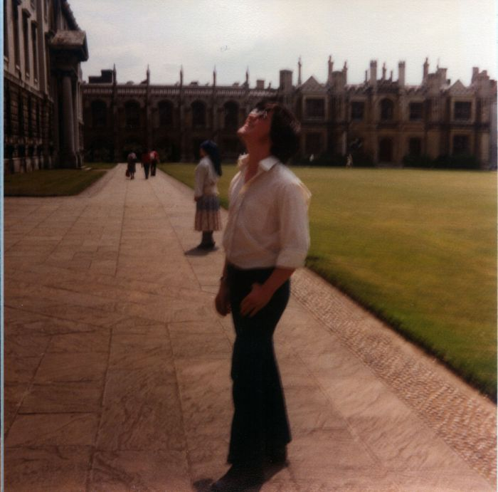 Cambridge 1980-1982 (43 pics)