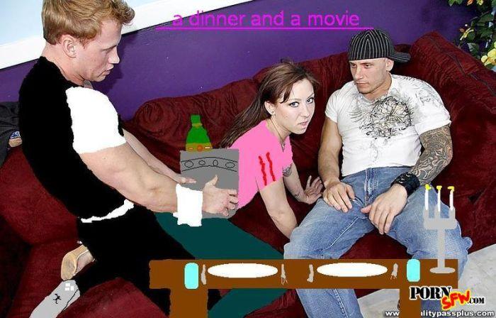 SFW Porn (109 pics)