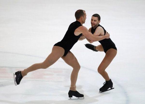 Gay Olympics (20 pics)