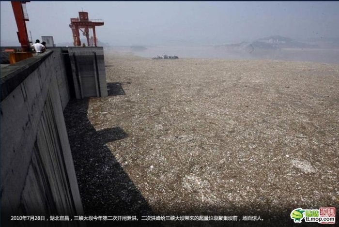 Pollution in China (28 pics)
