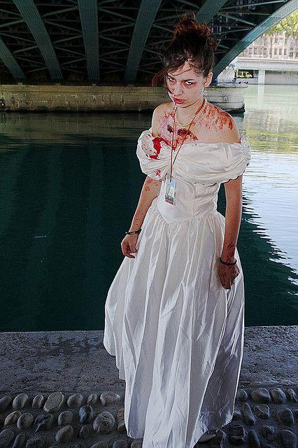 Zombie Brides (20 pics)
