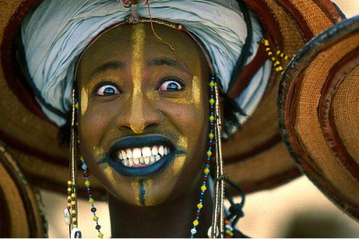 Different People, Different Cultures. Part 2 (52 pics)