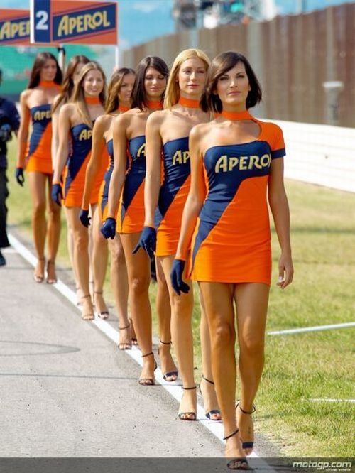 here is a massive collection of Grid girls of MotoGP from monster motoGP girls on the grid of
