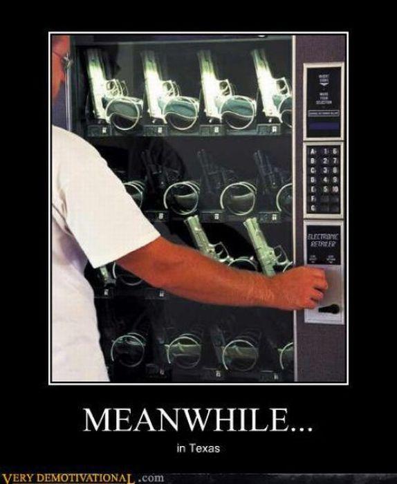Funny Demotivational Posters (40 pics)