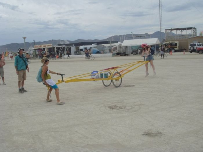 Burning Man (168 pics)