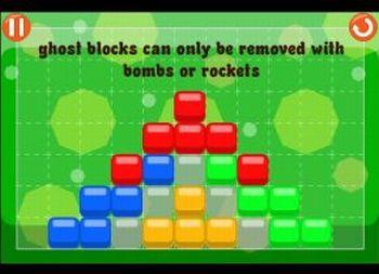 Bubble Blocks
