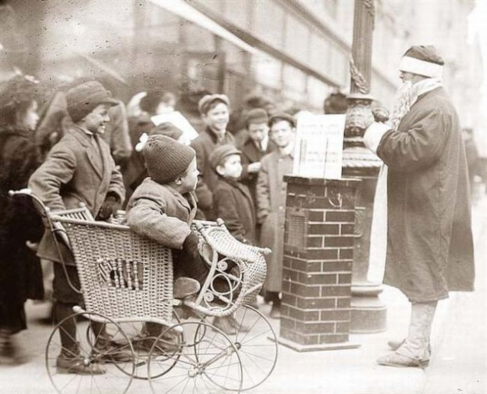 Great Old Photographs (37 pics)