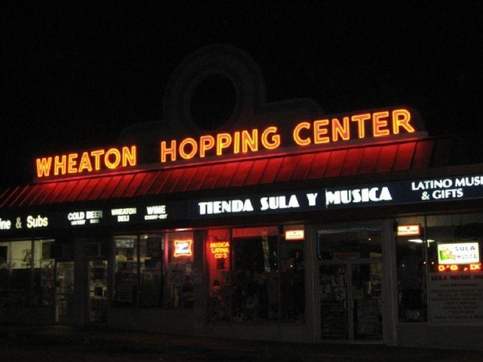 Neon Fails (22 pics)