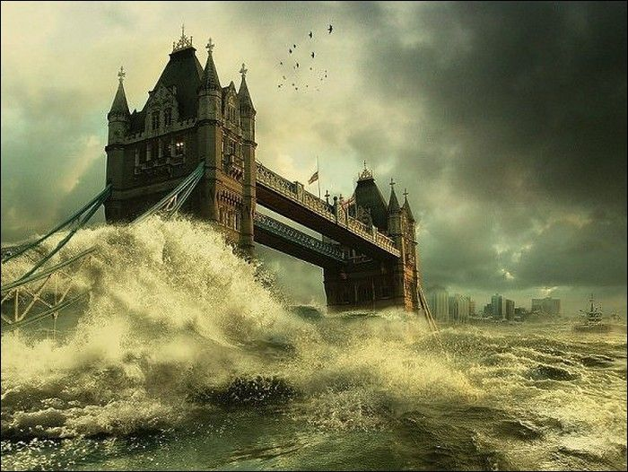 Great Flood (33 pics)
