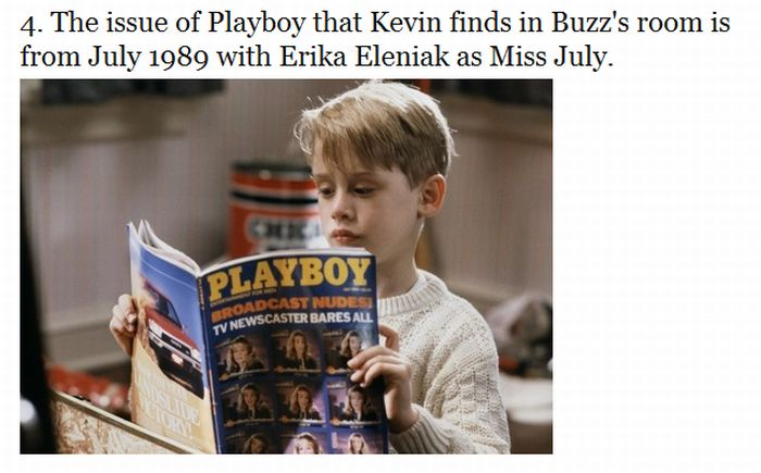 12 Things You Probably Didn't Know About The Movie Home Alone (12 pics)