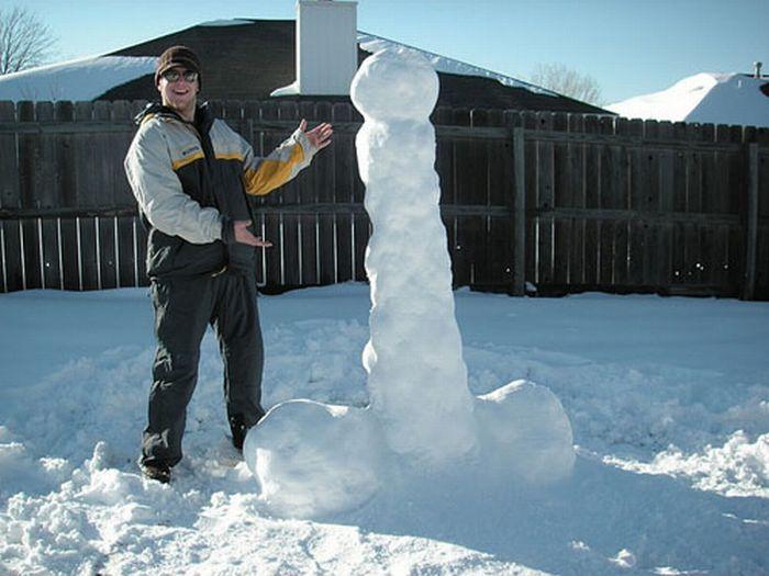 Snow draw gif