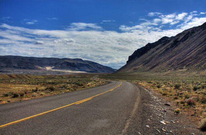 Rutas y caminos..