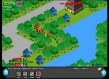 Strategy Defense 3.5 – The Final War