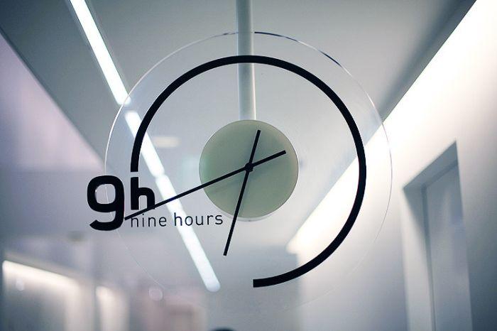 9 Hours Hotel (41 pics)