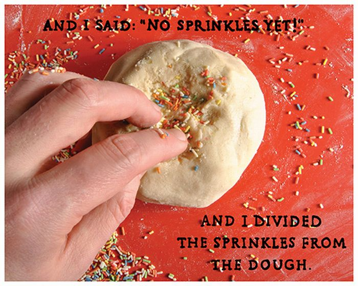 Let It Dough (23 pics)