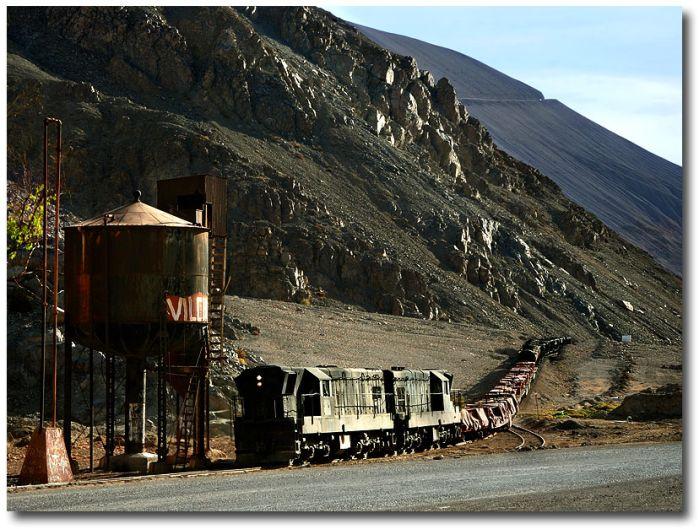 Amazing Railway (17 pics)