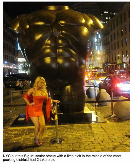 Top 10 Coco Twitpics Of 2010 (10 pics)