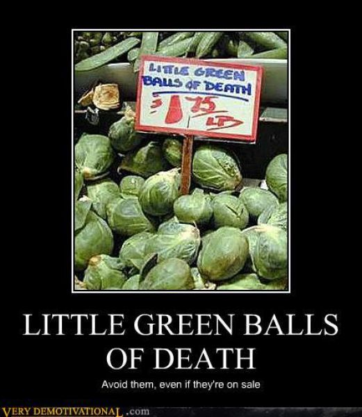 Funny Demotivational Posters (44 pics)