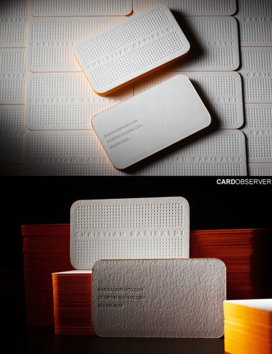 Very creative business cards 69 pics - Creative names for interior design business ...
