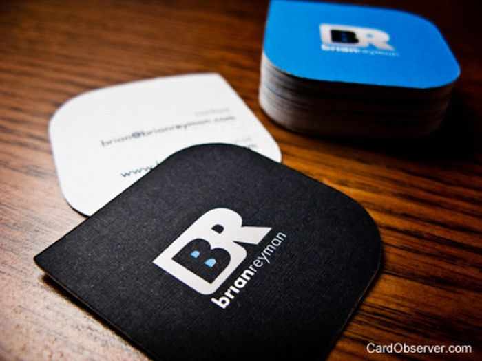 Very Creative Business Cards (69 pics)