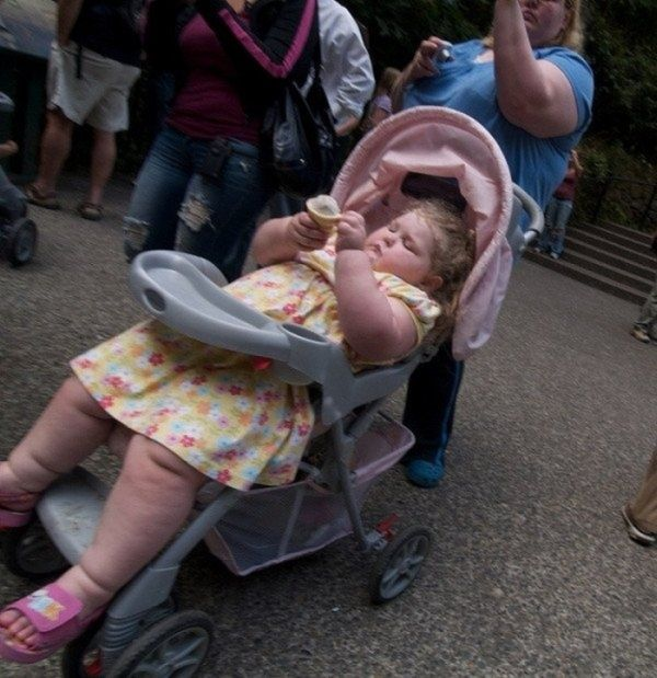 Worst Parents of the Year (70 pics)