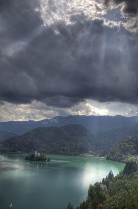 Bled Island (13 pics)