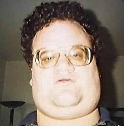 People with Double Chin (16 pics)