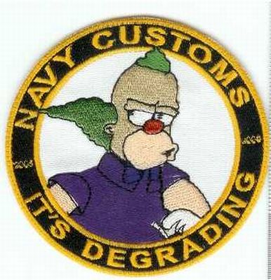 Awesome U.S. Military Patches (75 pics)
