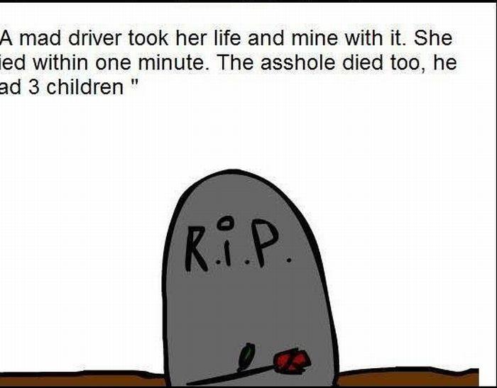 Sad Story (10 pics)