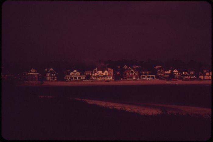 Boston in the 1970s (74 pics)