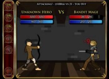 Arkandian Legends: Crusade – Chapter 1