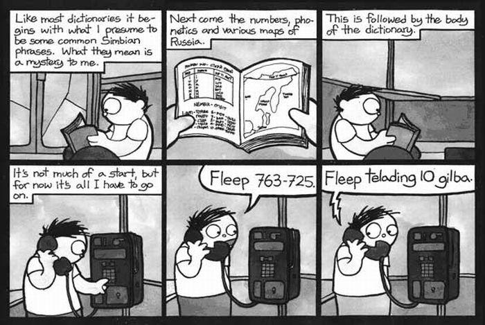 Nice Comics (44 pics)