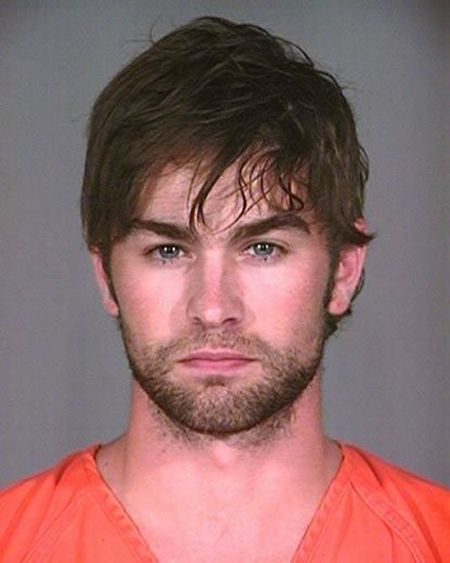 The Most Famous Celebrity Mug Shots of 2010 (25 pics)
