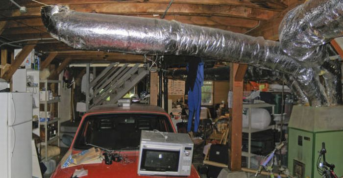How to Remodel Basement: Photos Before and After (13 pics)