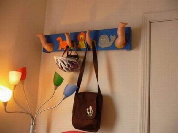 Awkward Self-Made Stuff (34 pics)