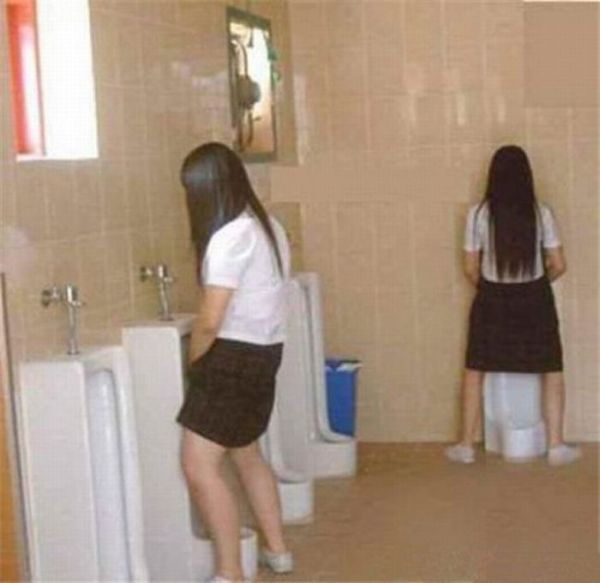 Only in Asia (38 pics)