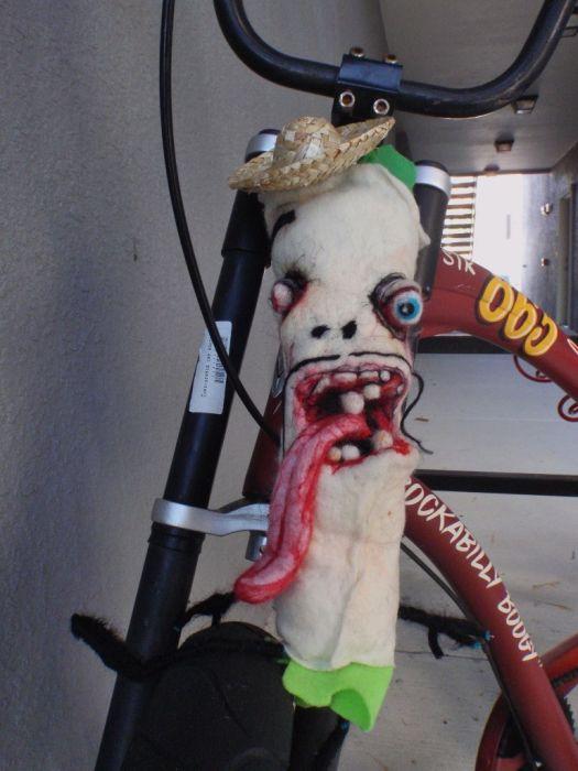 Miguel the Monster Burrito (5 pics)