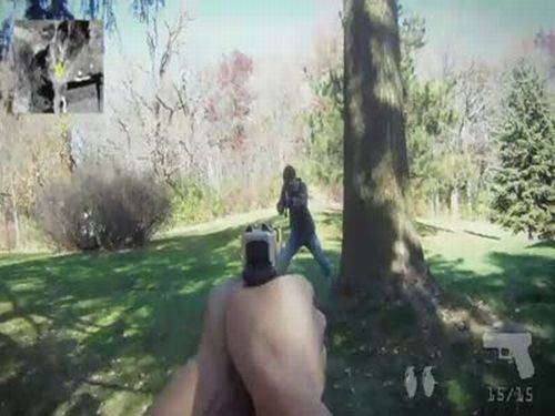 First Person Shooter of the Future