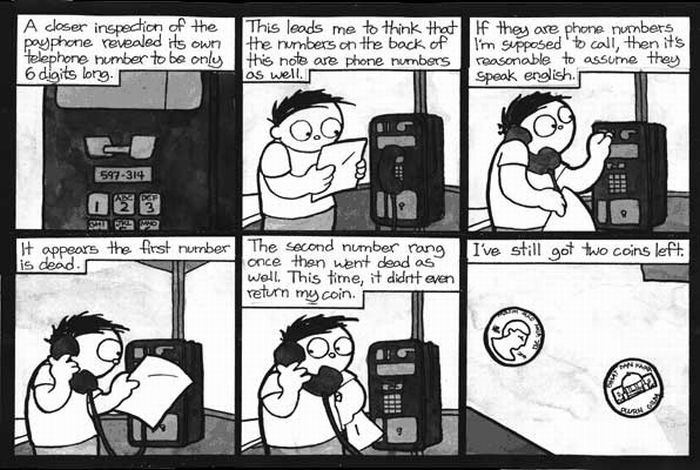 One of the Best Comics on the Web (44 pics)