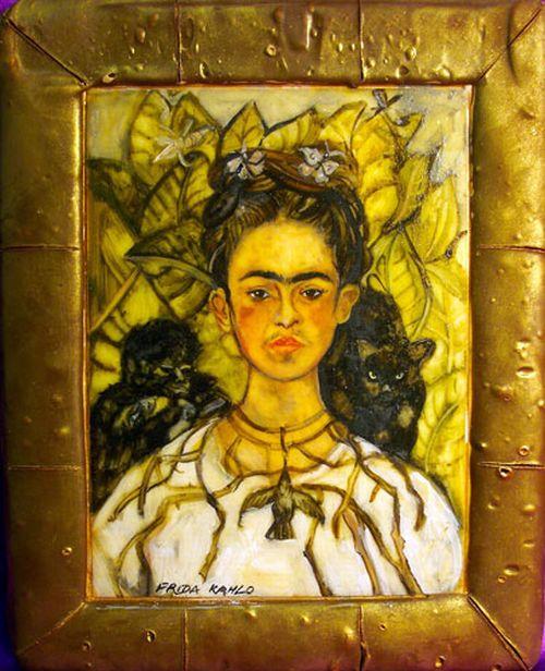 Edible chocolate masterpieces by Jean Zaun (27 pics)