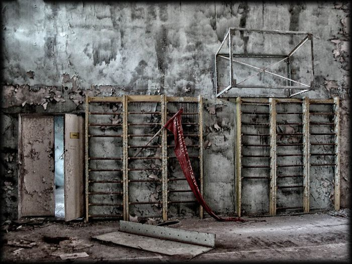 Chernobyl Today (52 pics)