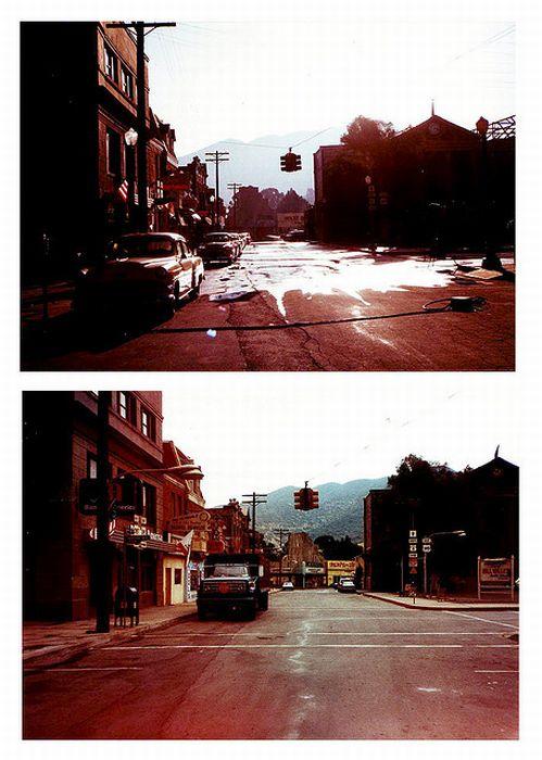 Back to the Future (13 pics)